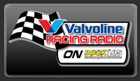 Listen to our sister show Valvoline Racing Radio